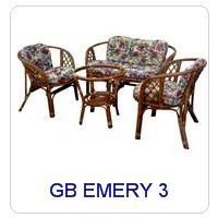 GB EMERY 3